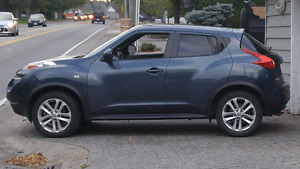 2011 Nissan Juke LS