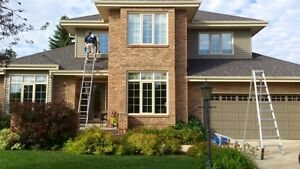 50% off Window cleaning  @ LAMBS Window Cleaning Winnipegs Best