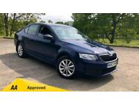 2013 Skoda Octavia 1.6 TDI CR SE Plus 5dr Manual Diesel Hatchback