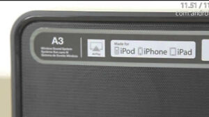 Pioneer Airplay \Portable Wireless Speaker/ DLNA 1.5 and HTC Con