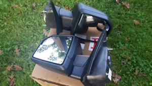 F150 ELECTRIC MIRRORS 2015 AND UP