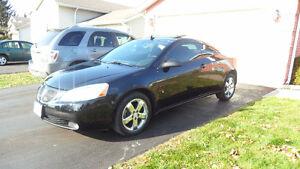 2008 Pontiac G6 GT Coupe (2 door) Pre Cert Has Been Done