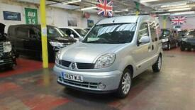 image for 2007 Renault Kangoo 1.5 dCi Expression 5dr MPV Diesel Manual