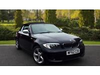 2012 BMW 1 Series 118i Exclusive Edition 2dr Manual Petrol Convertible