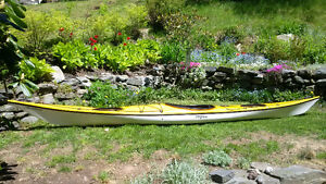 Sea Kayak Package - everything you need for open ocean and more