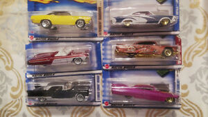 Treasure Hunt Hot Wheels, Pop Culture, and Classic/Hot Rods West Island Greater Montréal image 9