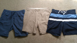 Men's Shorts Medium