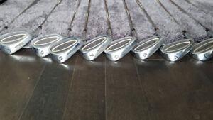 Golf Clubs - Mens - Left Hand