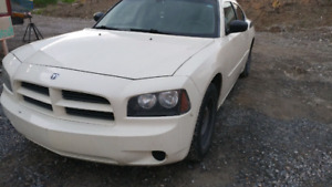Dodge Charger 2006 saleing as is