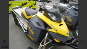 Looking to buy blown up skidoo xp sleds