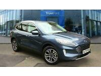 2020 Ford Kuga 1.5 EcoBlue Titanium 5d ***With Drivers Assistance Pack*** Manual