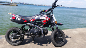 110cc taotao dirtbike for trade