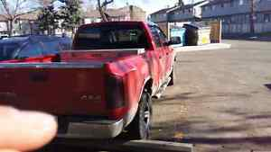 Dodge ram 1500 text only