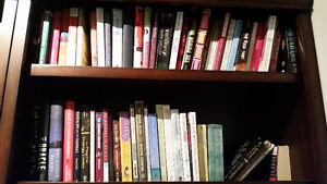 BOOKS for Sale - Not everything is shown please come by to view