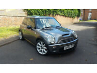 2004 Mini 1.6 Cooper S +++CHILLI & VISIBILITY PACK+++