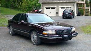 1995 Buick LeSabre Sedan