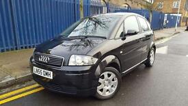 Audi A2 1.4 SPECIAL EDITION