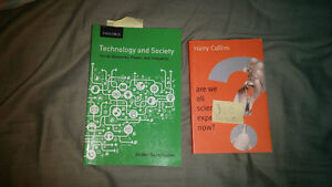 YORK UNIVERSITY NATS 1760 textbooks