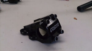 Used FUNN RSX Direct Mount Bike Stem - Fits Boxxer or FOX Forks