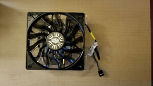 Cooler Master Gemin II M4 low profile CPU cooler