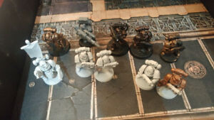 Warhammer Tactical Marines - Great for Kill Team