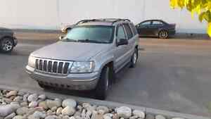 (Mechanics special) Jeep Grand Cherokee