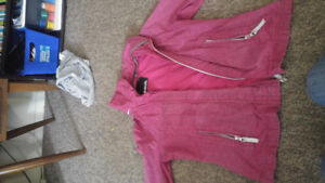 Used name brand clothing! Make an offer!