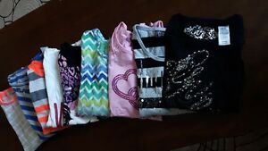 lot girls size 7/8