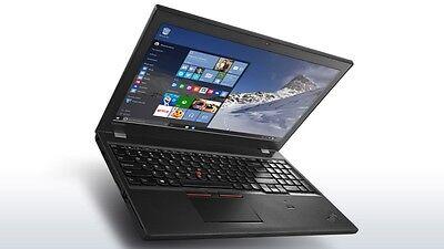 Lenovo Thinkpad T560 i5-6200U Dual 2.3/2.8GHz 4GB 500GB W10P 15.6 20FH001QUS