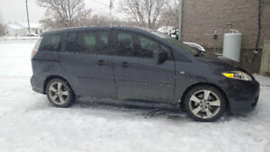 2006 Mazda 5 for sale or trades