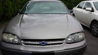 1997 Chevrolet Lumina OUI Berline