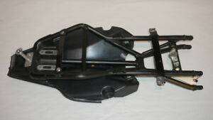 2007 Ducati 1098 Light Weight Subframe Race Fairing
