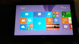 Microsoft Surface RT 8.1 tablet