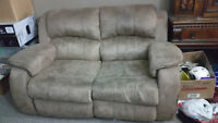Excellent condition used couch