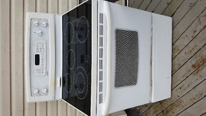 Kenmore true convection for parts