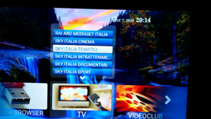 EUROPIAN IPTV SERVICE GET ALL YOUR CONTAIN IN THIS SERVICE!