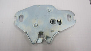 1971-1972 trunk latch Charger, Road Runner London Ontario image 2