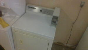 Maytag Gas Coin-Op Dryer
