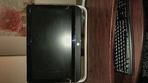 24 INCH HP ALL IN 1 COMPUTER FOR SALE