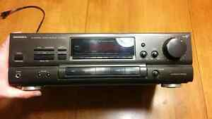 Technics SA GX190 2 Channel 100 Watt Receiver