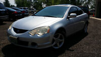 2003 Acura RSX PREMIUIM Coupe (2 door)-CERTIFIED & E-TESTED!