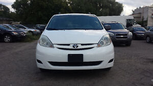 2007 Toyota Sienna LE used Van ***SAFETY & E-TEST*** 7995