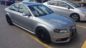2010 Audi S4 For Sale!