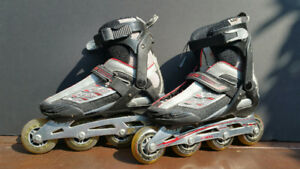 Firefly Roller Blades Excellent condition