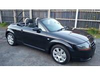 TRULY OUTSTANDING THE ULTIMATE 2006 AUDI TT ROADSTER CONVERTIBLE.a3.a4.a5.a6.q7.tt.bmw.z3.z4.m3.x5.m