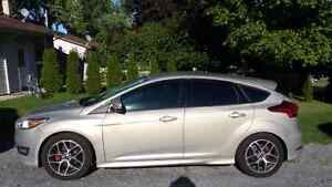 Lease take over 2015 Ford Focus