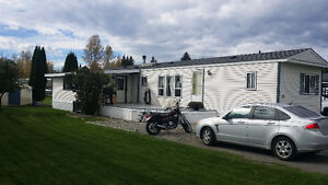 South Quesnel park. Many upgrades. won't disappoint Prince George British Columbia image 1