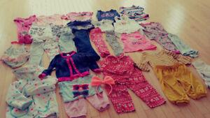 Girls size 4 cloths