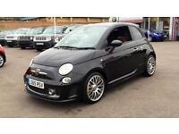 2015 Abarth 595 Turismo 1.4 595 Turismo Manual Petrol Hatchback