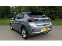 2020 Vauxhall Corsa 1.5 Turbo D Elite Nav (s/s) 5dr Hatchback Diesel Manual